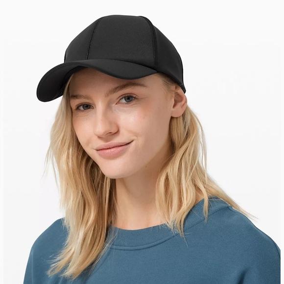 NWT Lululemon   Baller Cap